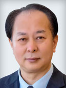 Description: Zhang Xiaogang
