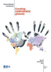 Image result for world standards day 2018